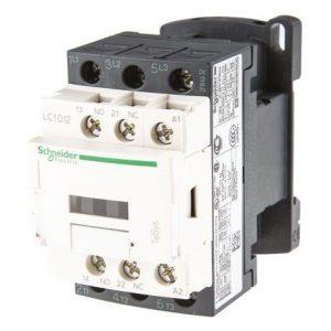 contactor-riel-3-polos-12amp-1na-1nc-24v-telemecanique-lc1d12b7