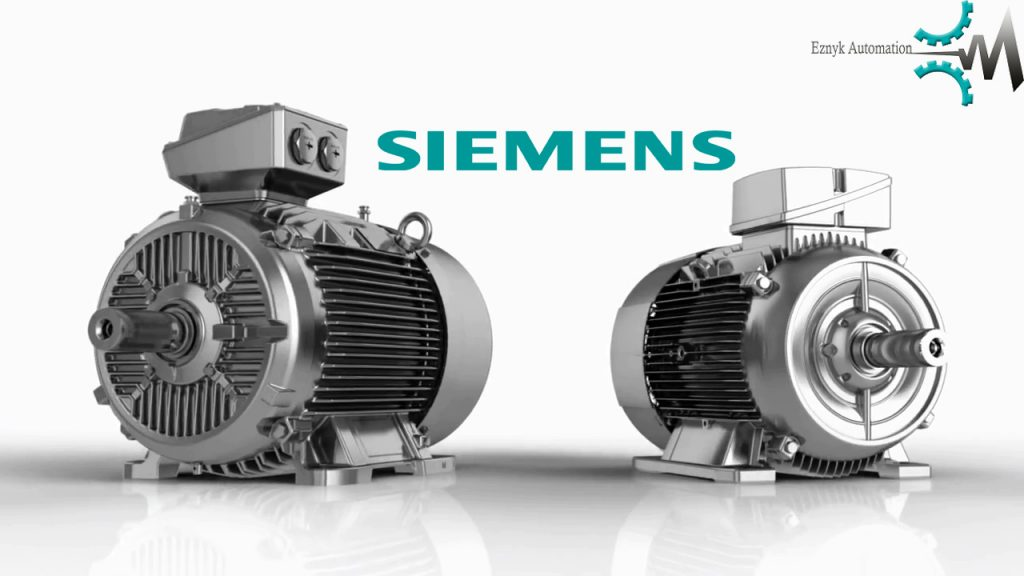 SIMOTICS low-voltage motors(2)